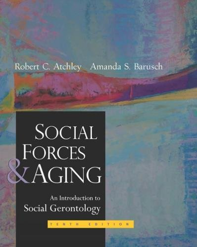 Social Forces and Aging