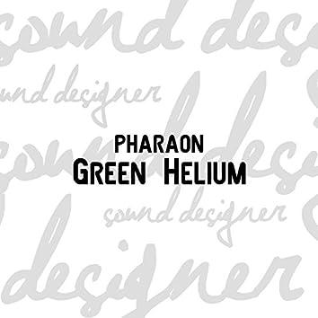Green Helium