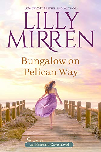 Bungalow on Pelican Way (Emerald...