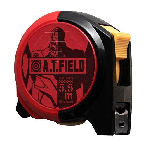 A.T.FIELD コンベックス5.5m 19mm幅 2号機モデル ATF-502