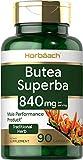 Butea Superba Root 840mg | 90 Capsules | Male...