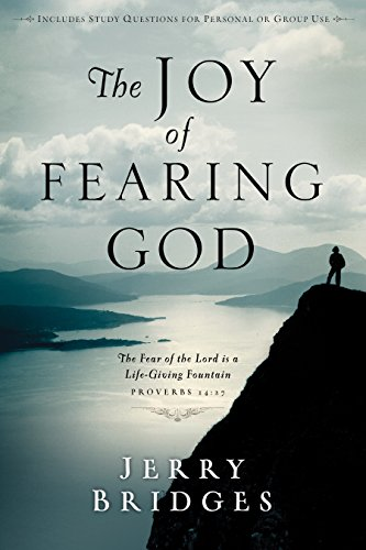Image of Joy of Fearing God, The