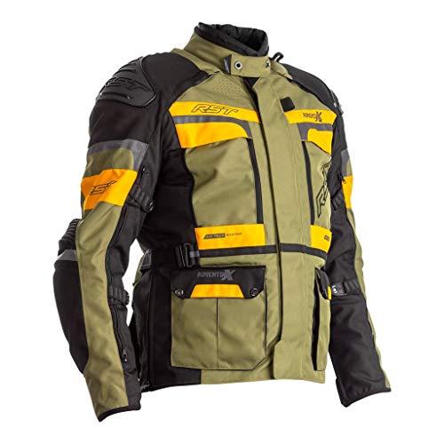 RST Adventure-X CE Herren OST Textile Motorradjacke Pro Serie EU54
