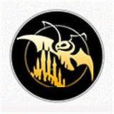 LQH Más de 500 Patrones del Sello del Sello de Madera Retro Sello Kits de Cabeza de Cobre-Series de Halloween (Size : WS14)