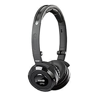 Akg K830BT - Auriculares inalámbricos Bluetooth, Negro (B003ZE0AN0) | Amazon price tracker / tracking, Amazon price history charts, Amazon price watches, Amazon price drop alerts