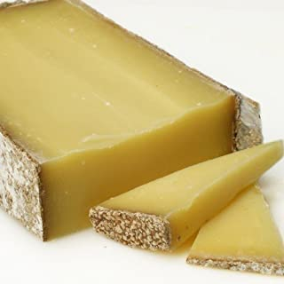 igourmet Comte AOP Reserve 12 Months Aged by Charles Arnaud - Pound Cut (15.5 ounce)