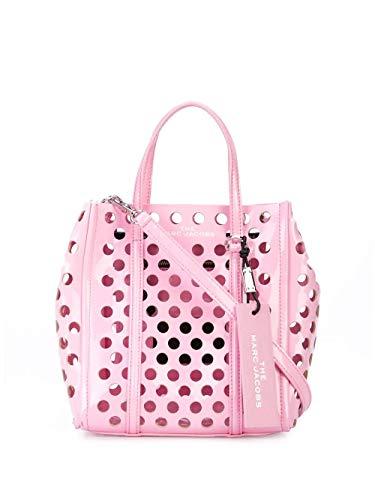 Marc Jacobs Luxury Fashion Damen M0015791668 Rosa Handtaschen   Frühling Sommer 20