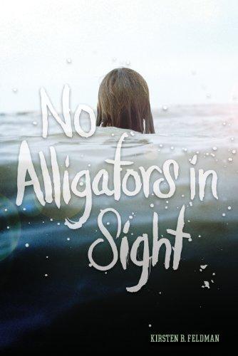 Book: No Alligators in Sight by Kirsten B. Feldman