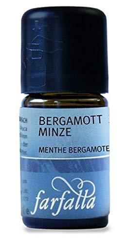 Farfalla Bergamottminze bio ätherisches Öl 5 ml