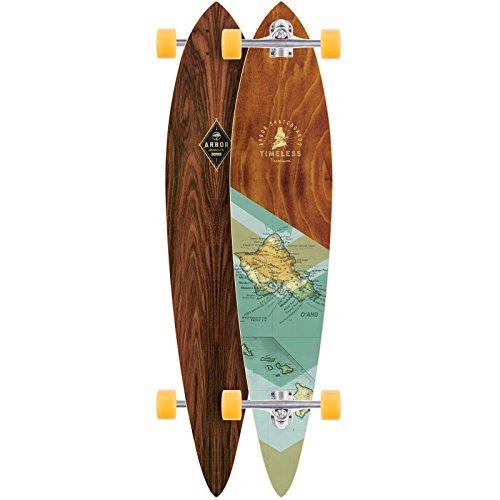 Cox Swain Arbor Longboard Pilsner Premium 31,5 Zoll (80cm), Size: 31,50 Zoll - (80cm)