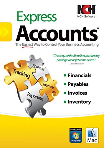 what is the best accounting software 2020