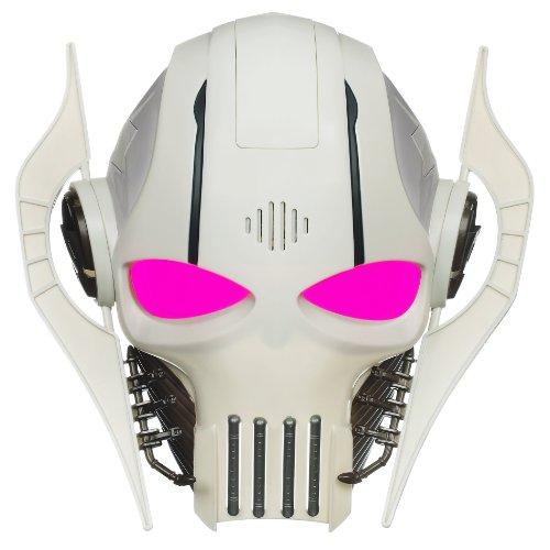 Star Wars Grievous Helmet