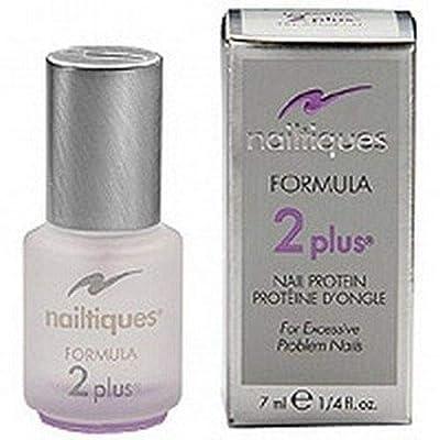 Nailtiques Formula 2 Plus, .25 Ounce Body Care