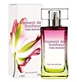 Yves Rocher - Eau de Parfum MOMENT DE BONHEUR (30...