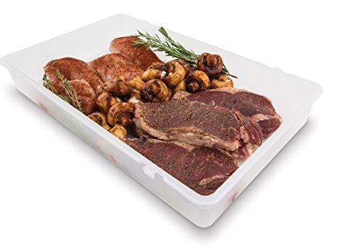 41kj1KfQlVL. SL500  - Broil King Besteckset Porta Chef Grill-/Grillzubehör, Edelstahl, 5 x 5 x 5 cm