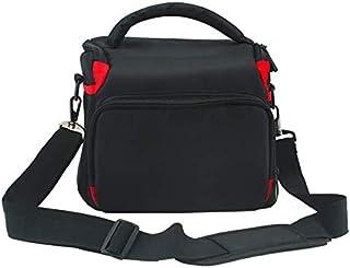Waterproof Nylon Camera Case Cover Photo Bag Travel Bags for Nikon Sony SLR Canon EOS DSLR 700D 600D 6D 7D 1200D SX60 Camera