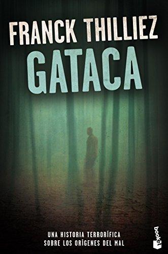 Gataca (Crimen y Misterio)