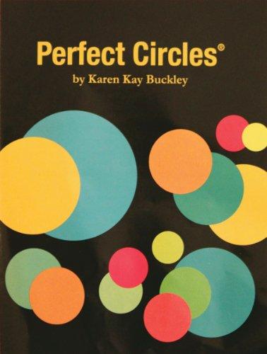 Karen Kay Buckley Perfect Circles Template