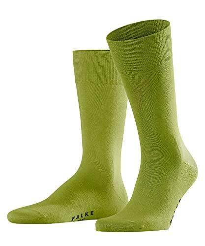 Falke Herren Socken Cool 24/7 M SO- 13230, 1er Pack, grün (bamboo 7187), 41-42