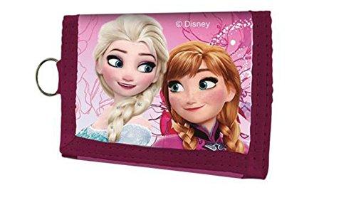 Disney Frozen Geldbeutel