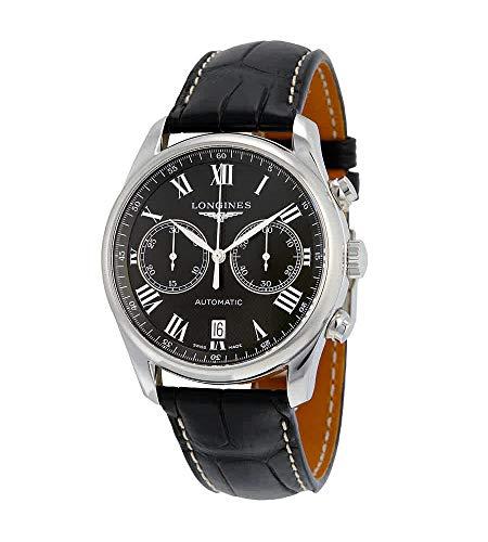 l2.629.4.51.7Longines Master Collection para Hombre Reloj