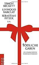 Tödliche Gaben: Die spannendsten Weihnachtskrimis: 25553