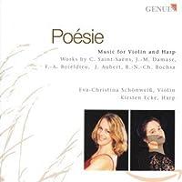 Poesie: Music for Violin & Harp