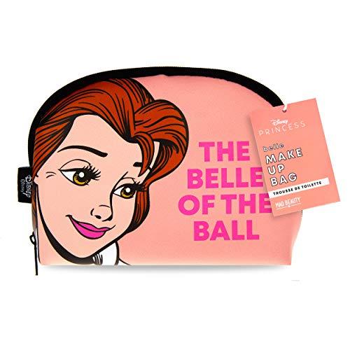 Mad Beauty Trousse à maquillage Disney Pop Princess Belle