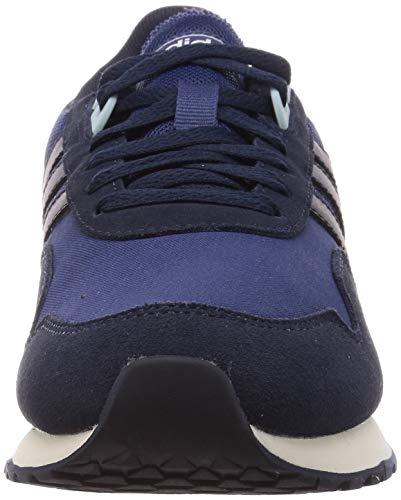 Adidas 8K 2020, Zapatillas para Correr Mujer, Tech Indigo/Legend Ink/Purple Tint, 36 EU
