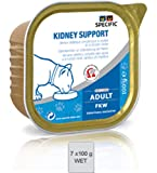 Specific Feline Adult Fkw Kidney Support Caja 7X100Gr 700 g