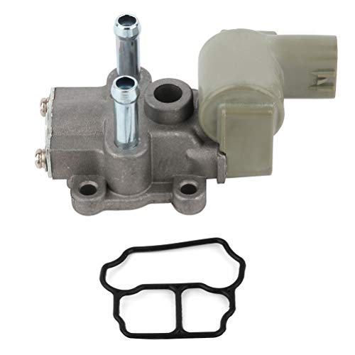 22270-11010 ECCPP Idle Air Control Valve for Controlling Fuel Injection iac motor fit for 1995-1997 Toyota Paseo, 1995-1997 Toyota Tercel