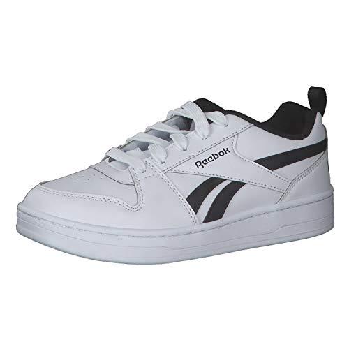 Reebok Royal Prime 2.0, Zapatillas de Running, Blanco/Blanco/Negro, 37 EU