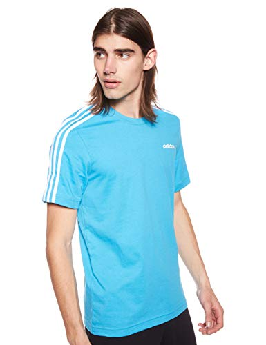 adidas Essentials 3 Stripes T-Shirt - T-Shirt (Short Sleeve) Hombre