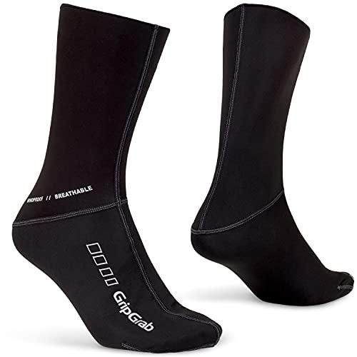 GripGrab Fahrradsocken Windproof Socks,...