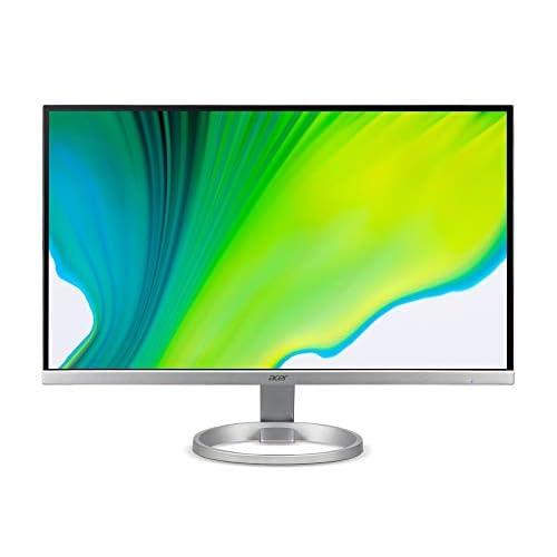 Acer R240Ysi Monitor FreeSync, 23.8