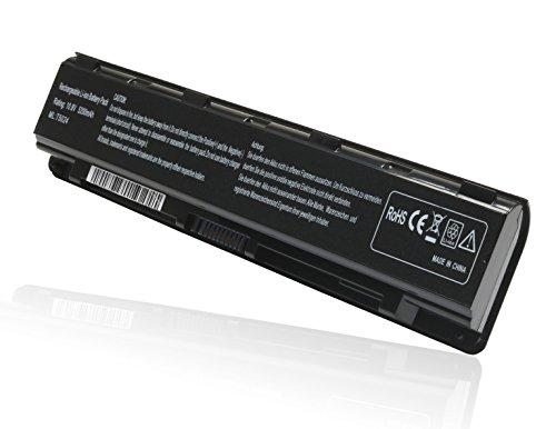 Battery Replacement for Toshiba Satellite PA5026U-1BRS PA5025U-1BRS...