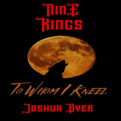 To Whom I Kneel cover art