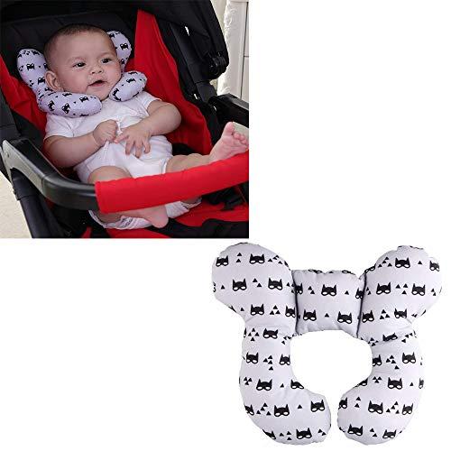 G-arbre nourrisson tête et du cou Soutien, cou Voyage oreiller pour bébé pour bébé enfants, un oreiller confortable pour bébé Neck Support Coussin pour siège d'auto