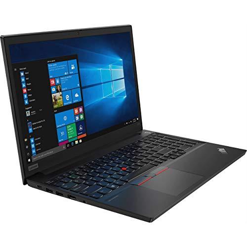"2021 Newest Lenovo Thinkpad E15 Business Laptop, 15.6"" FHD IPS Display, Intel Core i7-10510U, 32GB RAM Memory, 1TB PCIe NVMe SSD, Webcam, Zoom Meeting, Windows 10 Pro, Black"