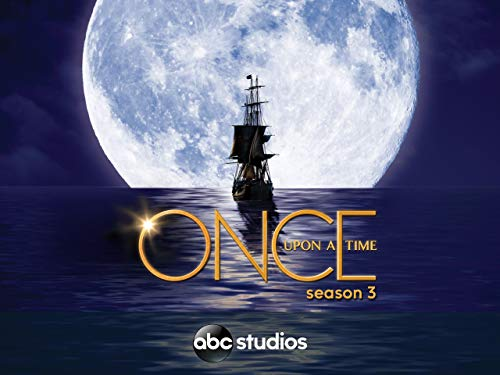 Once Upon a Time (Yr 3 2013/14 EPS 45-66)