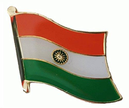 U24 vlaggenpin Indiase vlag vlag pin stekker