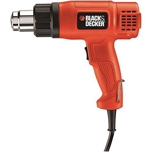 BlackDecker KX1650 - Decapador 1750W