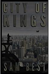 City of Kings Paperback
