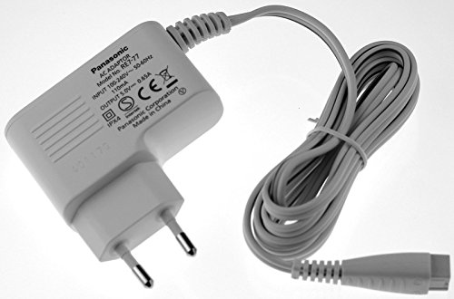 Panasonic WESED90W7664 Ladekabel für ES-ED20, ES-ED50, ES-ED70, ES-ED90, ES-ED94