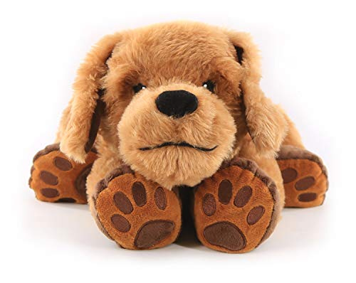 Roylco Theo The Therapy Dog - Weighted 2.5 lbs Sensory Toy