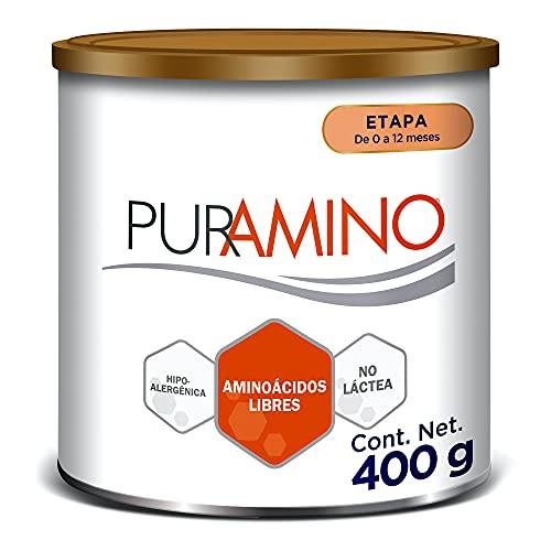leche enfamil en bolsa fabricante PurAmino