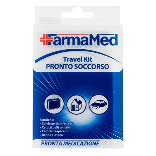 Kit pronto soccorso Farmamed Travel kit