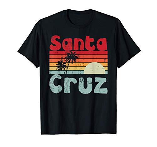 Santa Cruz California Camiseta