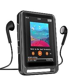 Image of MP3 Player, Searick 16G MP3...: Bestviewsreviews