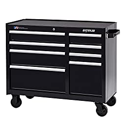 Top 5 Best Rolling Tool Boxes & Tool Chests 1